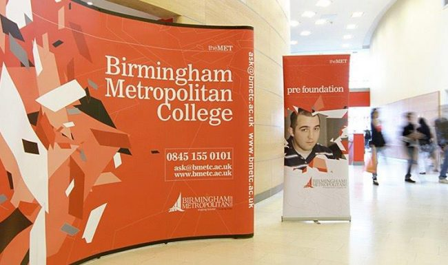 Exhibition Stand Banner : Exhibition stands banners hatters print solutions